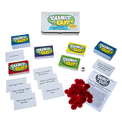 Blurt It Out Say What You Think Sentence Completion Game