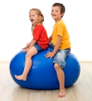 KID'S THERAPY BALLS