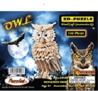 Children 39 s therapy toys for Owl fish store