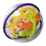 Perplexus 3D Puzzle Ball Toy