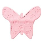 Pink Butterfly Chew