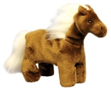 Pony Pal Battery Operated Plush Toy 81056