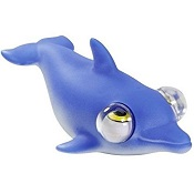 Poppin Peepers Dolphin