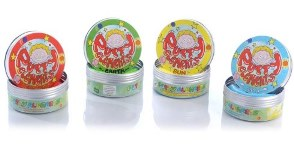 Putty Elements Hand Putty Set