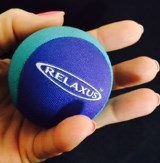 Relaxus Stress-Less Hand Therapy Gel Balls