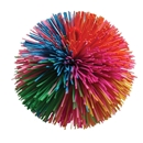 Multi Colored Rubber String Ball