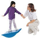 Kid's Skillbuilders Vestibular Rocking Board