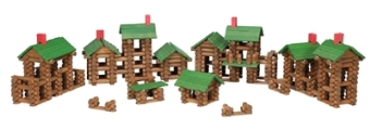 Tumble Tree Timbers Construction Set