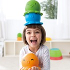 weplay up on the top stackable balance toys