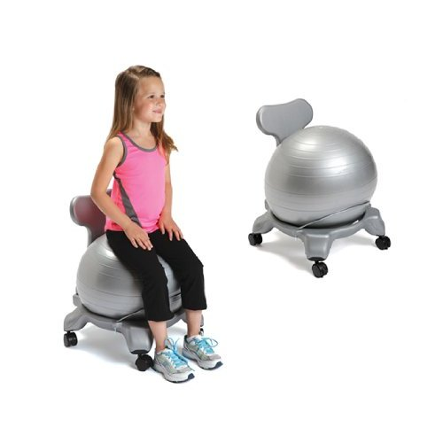 Aeromat Kid S Fitness Ball Chair