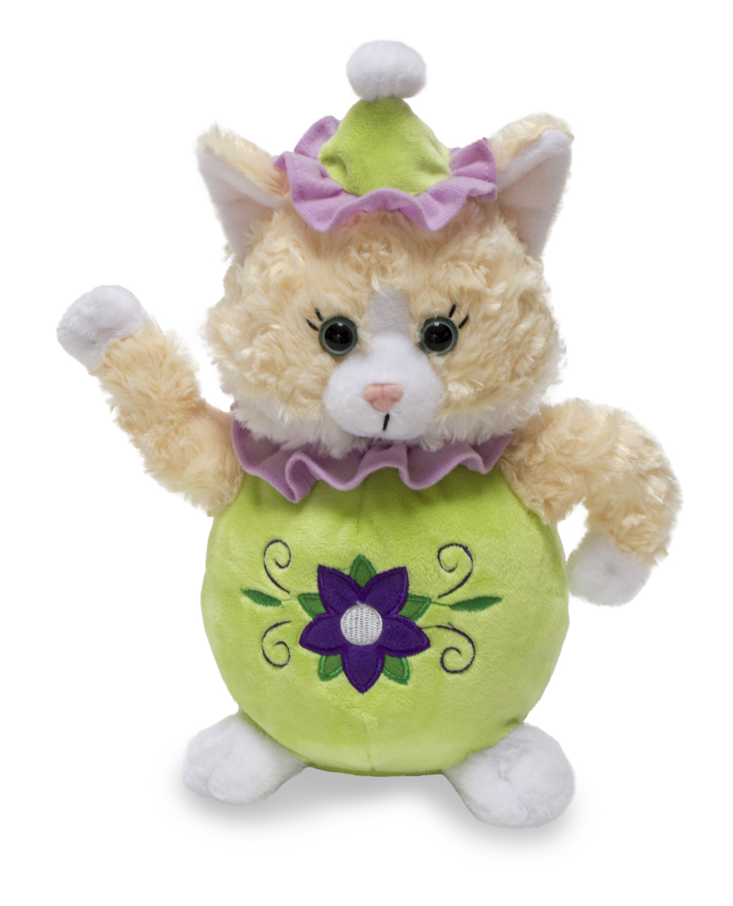 Wiggle Tower Cat Toy Review