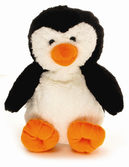 Penguin Hot & Cold Gel Calmer Toy
