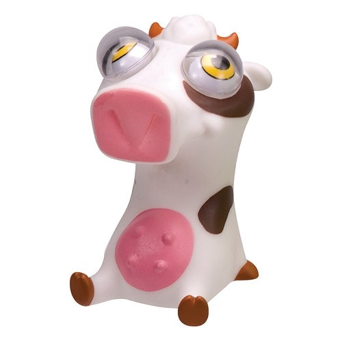 Popin Peepers Cow