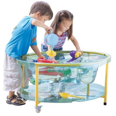 WePlay® Sand and Water Table