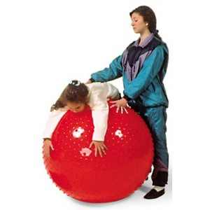 Sensi Massage Exercise Therapy Balls