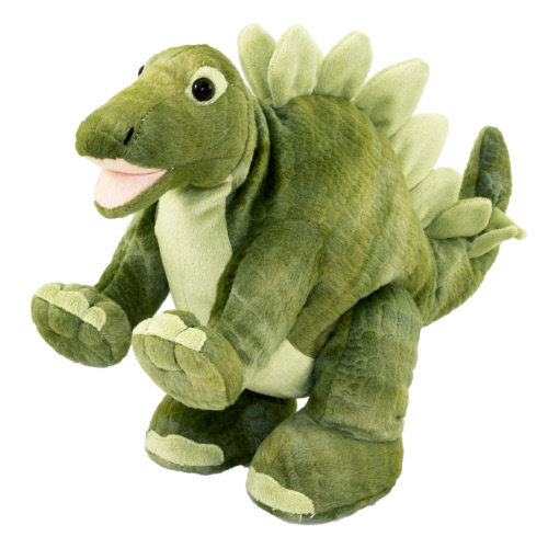 T-Rex Roar and More Animated Roaring Dinosaur Plush Toy