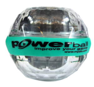 DFX PowerBall Hand Exerciser